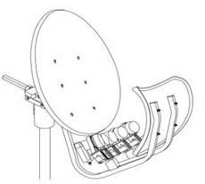 Тороидальная антенна