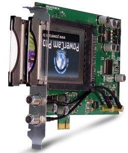 NetUP Dual DVB-S2-CI