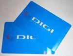 DIGI card