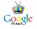 Google TV Ads