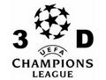 Лига Чемпионов 3D