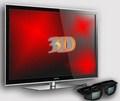 телевизор 3D