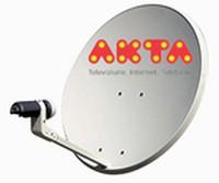 платформа AKTA Satelit
