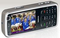 мобильное ТВ