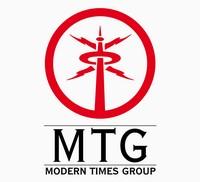 медиакомпания MTG