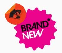 телеканал MTV Brand New