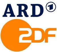 немецкие вещатели ARD и ZDF