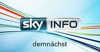 Sky Info HD