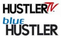 Hustler TV Blue Hustler