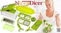 NicerDicer TV