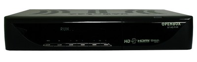 Openbox S7 HD PVR