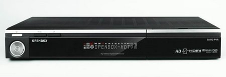 Openbox S8 HD PVR
